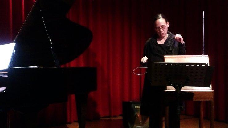 Pamelia Stickney Marie-Theres Rauba Spanish Daydreams 11/2017