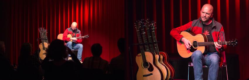 Martin Moro zwei Bilder