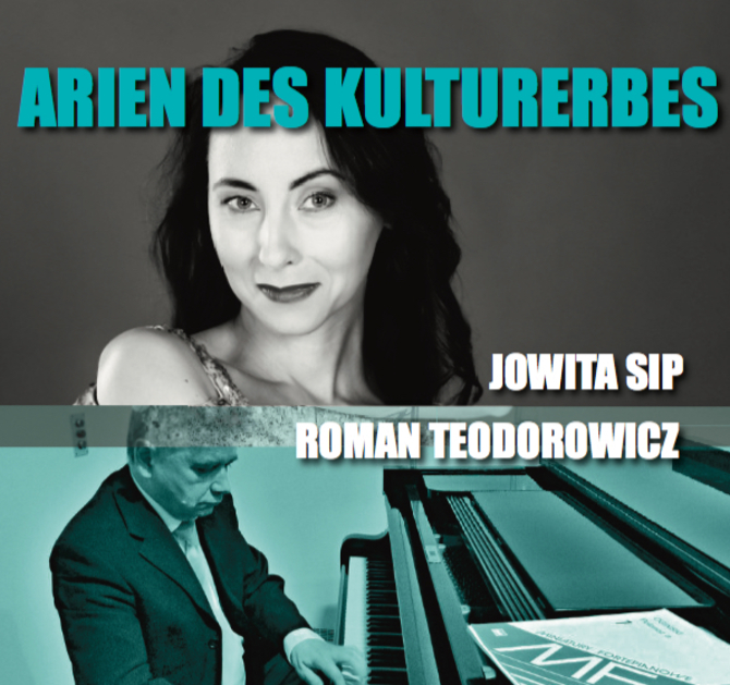 Jowita Sip Roman Teodorowicz
