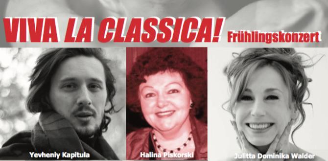 Viva la Classica