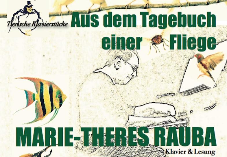Marie-Theres Rauba Tierstücke