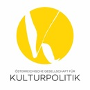 Logo Österreichische Gesellschaft für Kulturpolitik