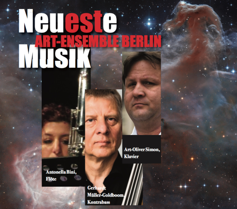 Art-Ensemble Berlin INOEK