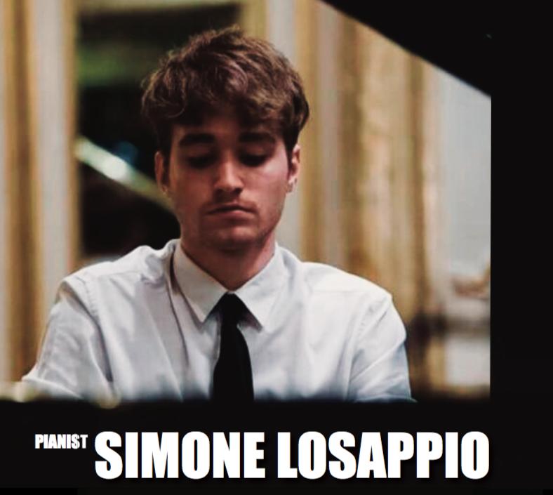 Stars von Morgen_Simone Losappio