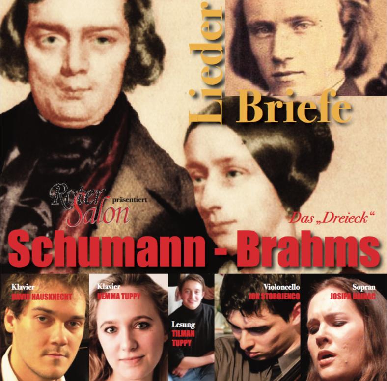 Schumann_Brahms_Storojenco