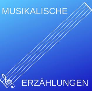 Logo musikalische Erzählungen