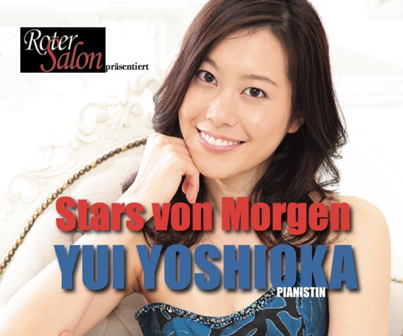Yui Yoshioka Programm