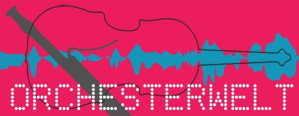 Logo Orchesterwelt