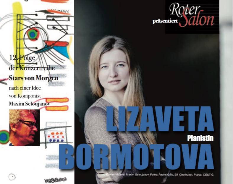 Lizaveta Bormotova Programm