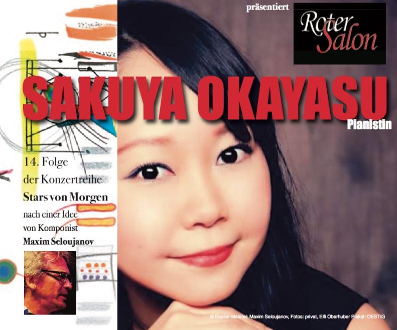 Sakuya Okayasu programm