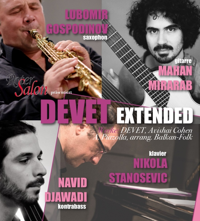 Devet Extended Programm