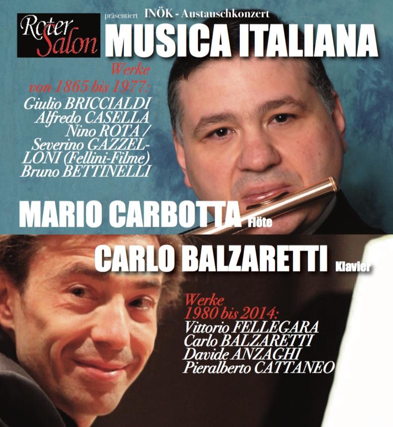 Musica Italiana prgm