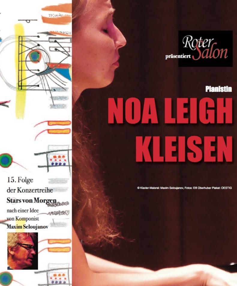 Noa Kleisen2 stars Programm