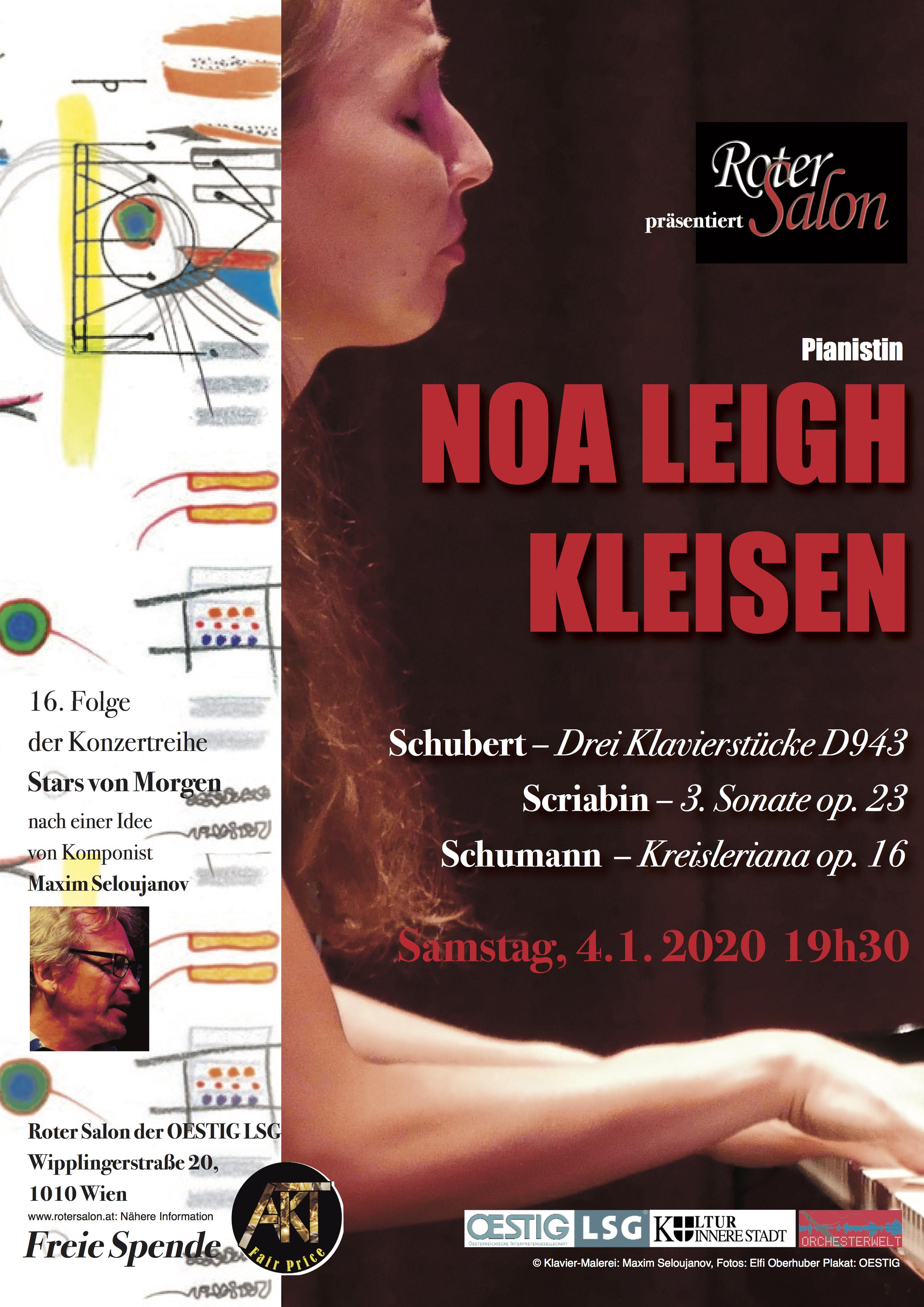 Kleisen-WH_Plakat