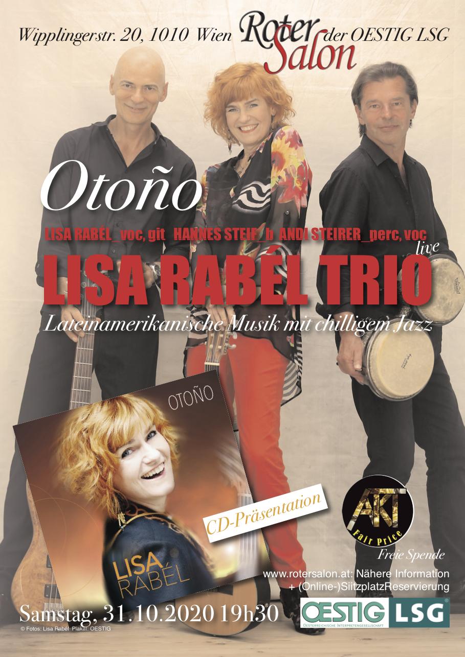 Rabel Trio prgrme